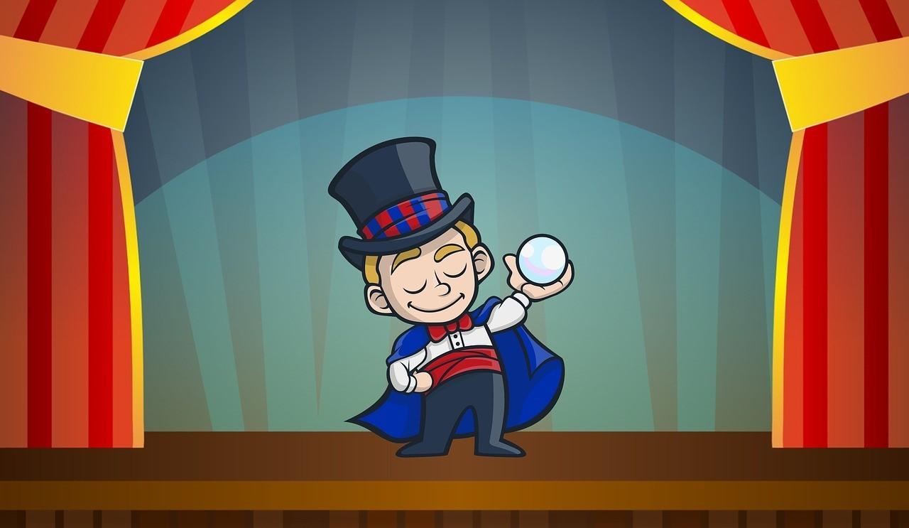 Gratis Circusworkshops voor de kinderen